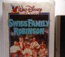 Swiss Family Robinson (video)