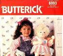 Butterick 6993 B