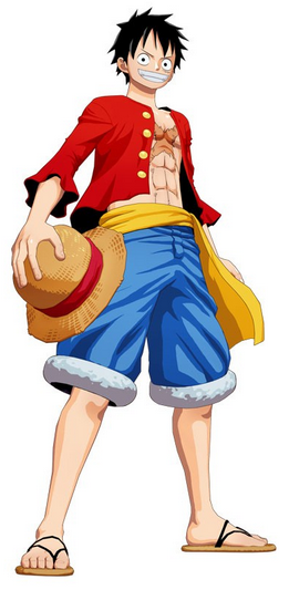 Image - Luffy Unlimited World Red Post Skip.png - The One ...