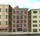 Apartamento do Benson