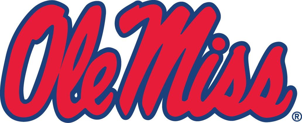 Ole Miss Logo Mississippi Reb...