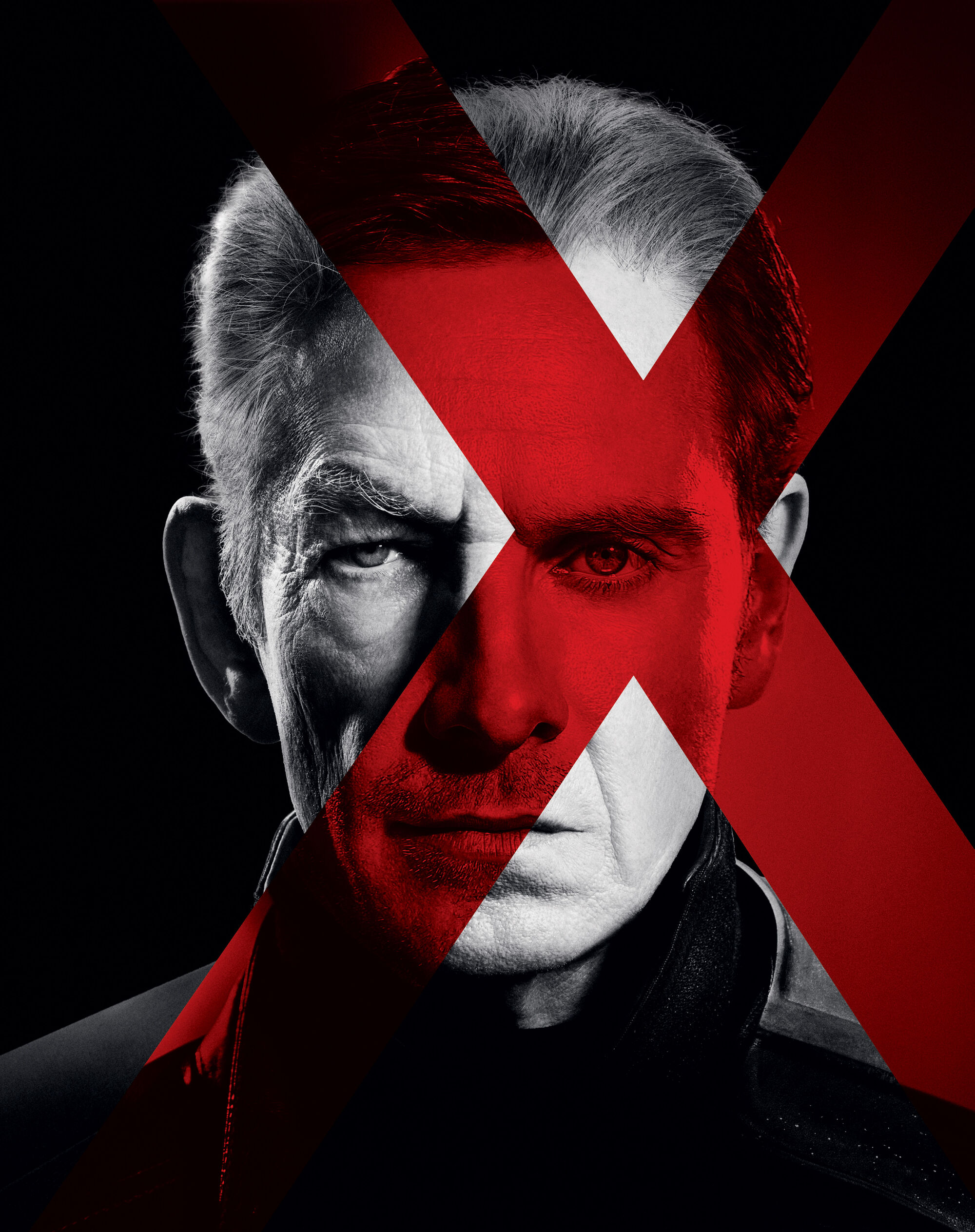 X Men First Class Magneto And Mystique Magneto - X-Men...