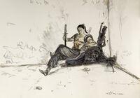 MOA samuraipanther