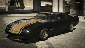 Modified Phoenix GTAV front