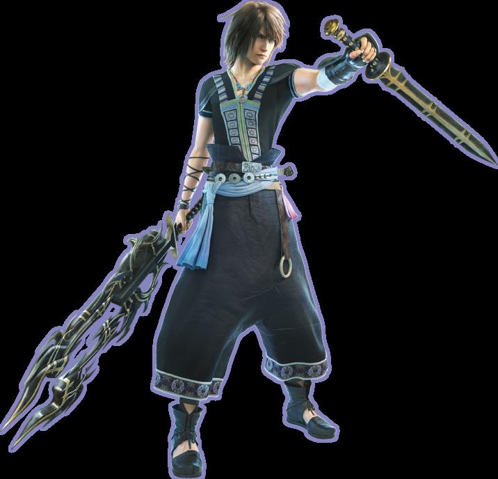 List of Lightning Returns  Final Fantasy XIII CharactersFinal Fantasy 13 2 Noel