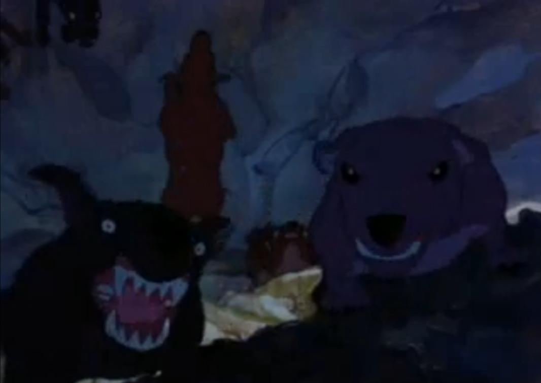 Man S Dogs Pooh S Adventures Wiki