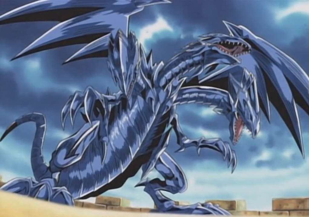 Card Gallery:Blue-Eyes Ultimate Dragon - Yu-Gi-Oh!