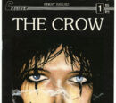 James O'Barr The Crow