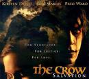 Jame O'Barr The Crow 3: Salvation