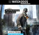 Avatar Kioshi/Релиз Watch Dogs перенесен на полгода