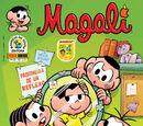 Magali nº 33 (Panini Comics 1)