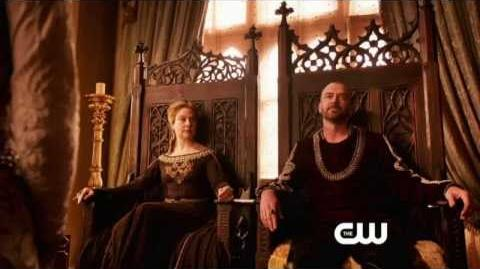 Reign - The Queen. The Prince. The Alliance.