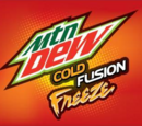 Cold Fusion Freeze