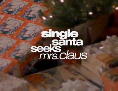 Single Santa Seeks Mrs. Claus Attori/Doppiatori
