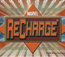 Marvel ReCharge CCG
