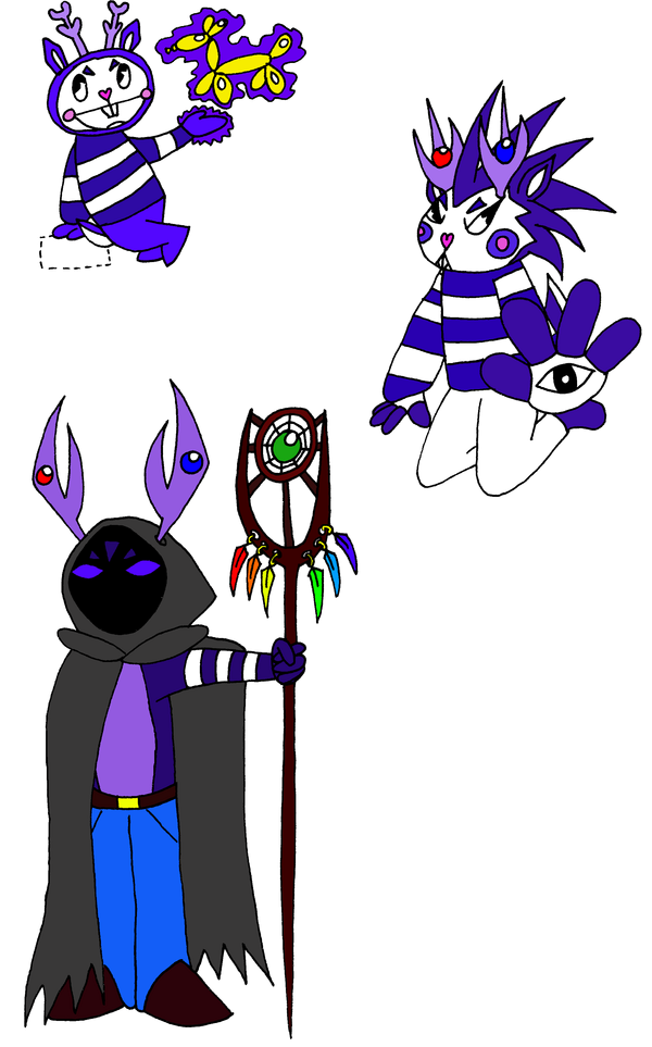 Image Pokemon Htf Mime By Skooterwolf Png Htf Partners Collide Wiki Wikia
