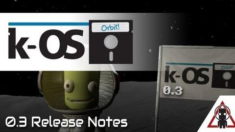 KOS 0.3 Update New Language Features