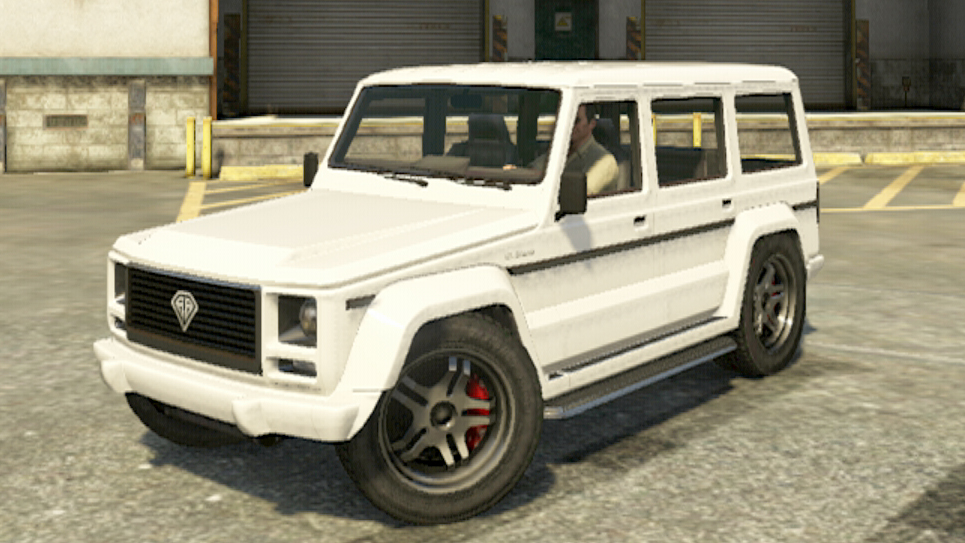 Mejor Suv as well Watch in addition Pursuit Truck also Grand Theft Auto Online Warehouses Guide Cheapest Large Warehouses Locations also 73769 Hummer H2 2005 Tinted. on mammoth patriot 2 gta 5