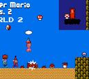 World 2 (Super Mario Bros. 2)