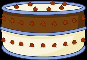 Birthday Cake Ice Cream Wikipedia Image Inspiration of Cake and