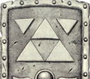 Escudo estándar