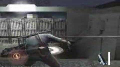 Manhunt 2 - ps2 - Episode 09 - Most Wanted