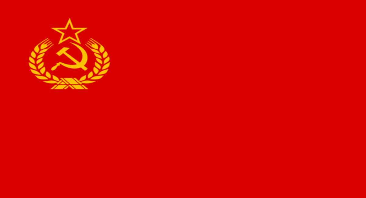 Ussr Flag Ww2 Ww2 Soviet Union Flag