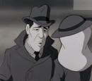Episode 40: Casablanca Opening/Fair Game/The Slapper/Puppet Rulers