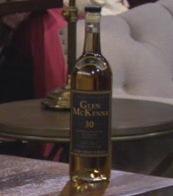 glen mckenna is a fictional single malt scotch whisky