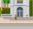 Barrios de Crime City