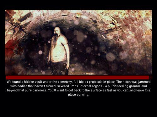 assassin zombie assault 3