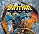 Batman: Odyssey (Collected)