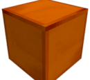 Rusted Iron Block
