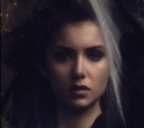 Tyler Gracyne/Elena Gilbert (Earth-20520)