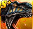 Super Rare Aucasaurus