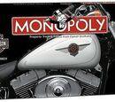 Harley Davidson Legendary Bikes Edition