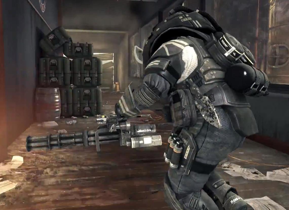 Call Of Duty Advanced Warfare Resolution Problem Pc