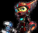 Into the Nexus armor