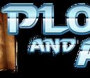 Plots and Arcs