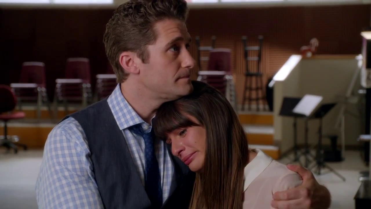 Glee fanfiction rachel and puck secret dating quotes 7