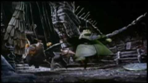 The Nightmare Before Christmas - Halloween Specials Wiki