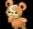 Teddy Ursavelt