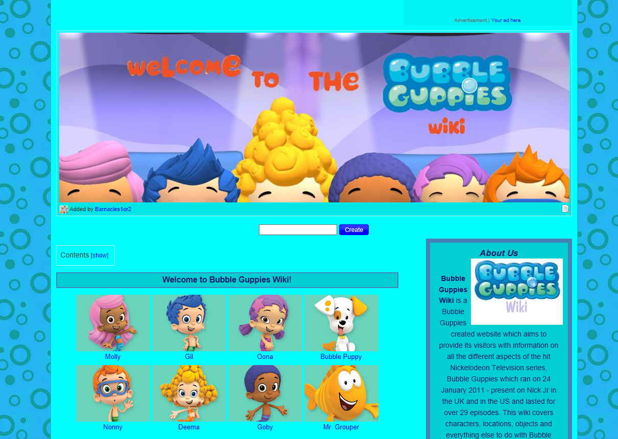 Bubble Guppies Build Me A Building – HD Wallpapers
