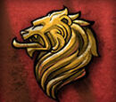 Tywin Lannister's Insignia