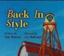 Episode 91: Message in a Bottle/Back in Style/Bones in the Body