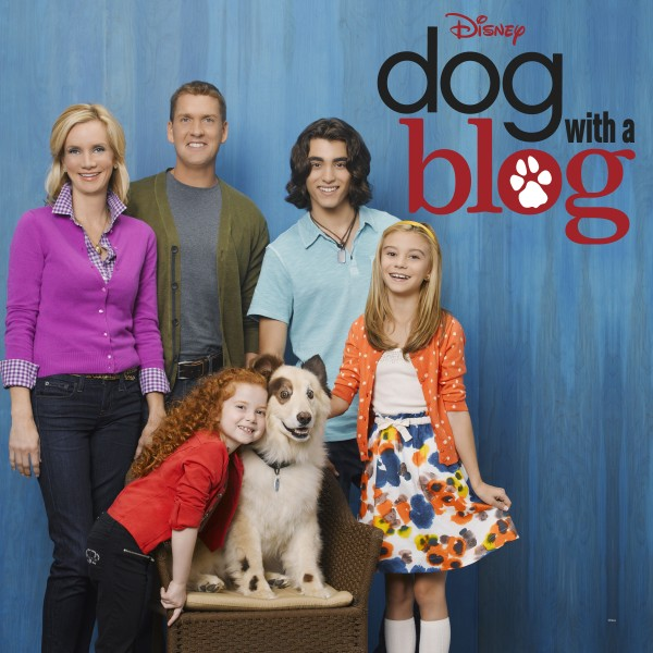 Dog With A Blog Shows On Disney Channel