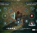 Ausrüstung in Assassin's Creed: Revelations