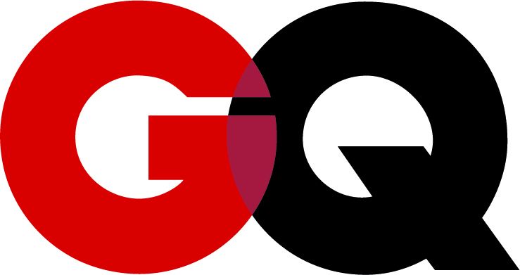 Gq Logopedia The Logo And Branding Site