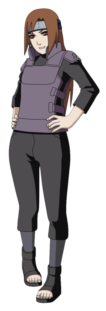 Uchiha Family Keiko Tsuhimi - Naruto...