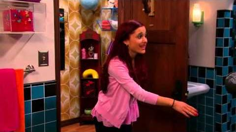 Sam and Cat Oscar The Ouch PROMO